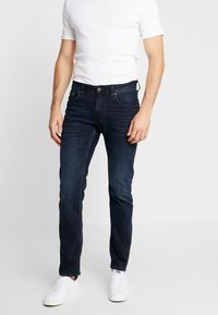 Tommy Hilfiger - DENTON  - Slim fit -farkut - denim - 0