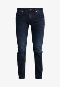 Tommy Hilfiger - DENTON  - Slim fit -farkut - denim - 4