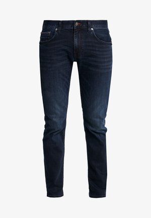 DENTON  - Džíny Slim Fit - denim