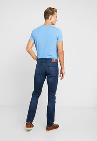 Tommy Hilfiger - DENTON LECON - Jeans a sigaretta - denim - 2