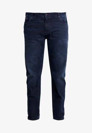 MADISON BURKE  - Straight leg jeans - dark-blue denim