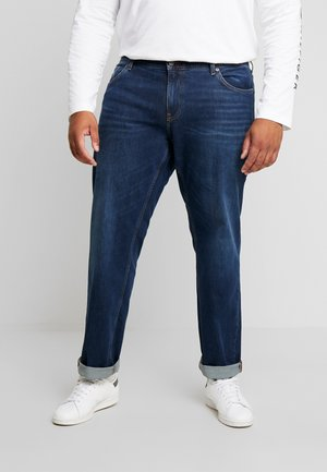 MADISON BOWIE - Straight leg jeans - denim