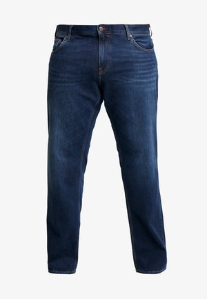 MADISON BOWIE - Straight leg jeans - denim