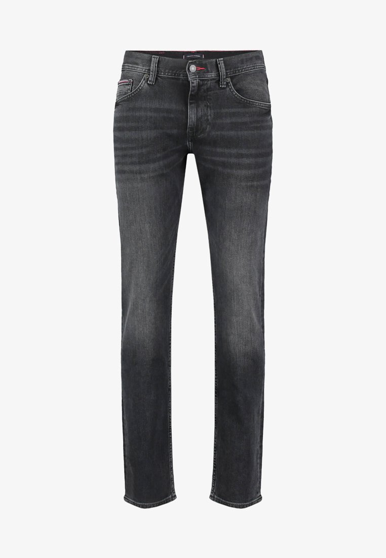 Tommy Hilfiger - BLEECKER - Slim fit jeans - black