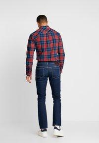 Tommy Hilfiger - STRAIGHT DENTON BOWIE  - Straight leg jeans - denim - 2