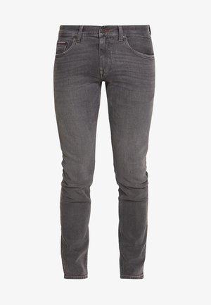 EXTRA LAYTON  AMES - Jeans slim fit - grey