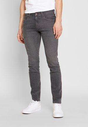EXTRA LAYTON  AMES - Slim fit jeans - grey