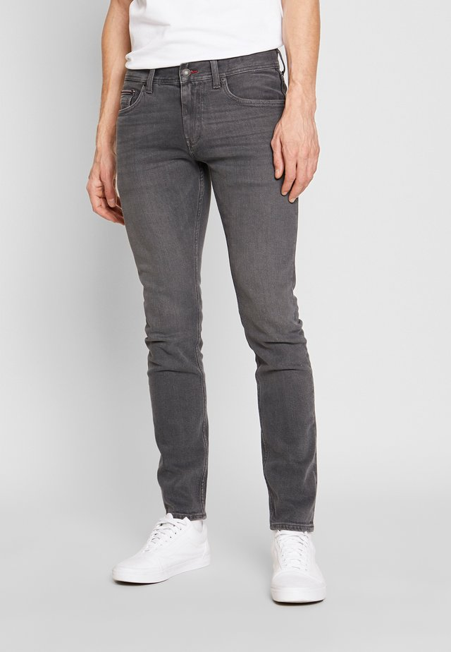 EXTRA LAYTON  AMES - Slim fit jeans - grey