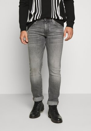 BLEECKER CADDO  - Jeansy Slim Fit - denim