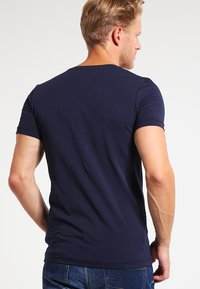 Tommy Hilfiger - T-shirt basic - navy - 2