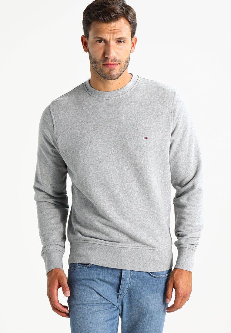 Tommy Hilfiger - BASIC - Sweatshirt - grey