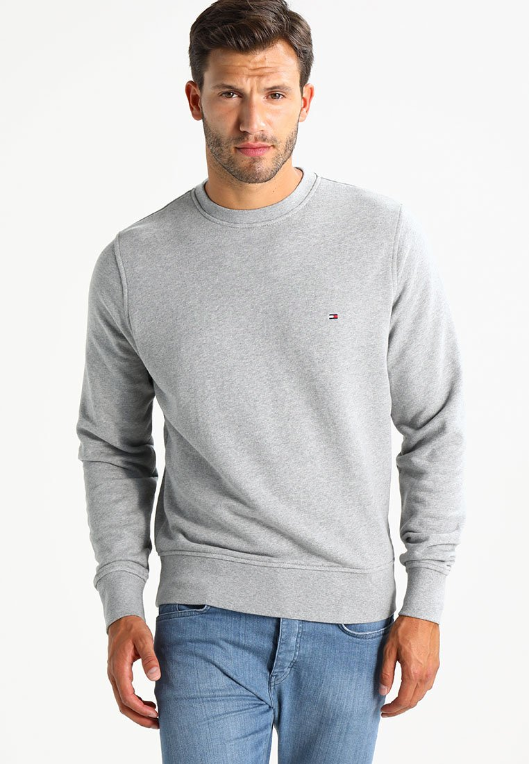 Tommy Hilfiger - BASIC - Sweatshirt - grey