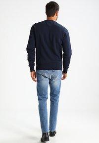 Tommy Hilfiger - BASIC - Sweatshirt - blue - 2