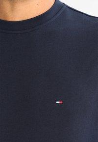 Tommy Hilfiger - BASIC - Sweatshirt - blue - 3