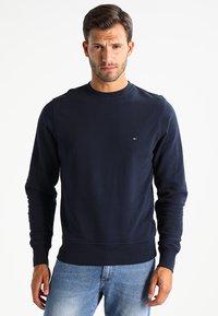 Tommy Hilfiger - BASIC - Sweatshirt - blue - 0