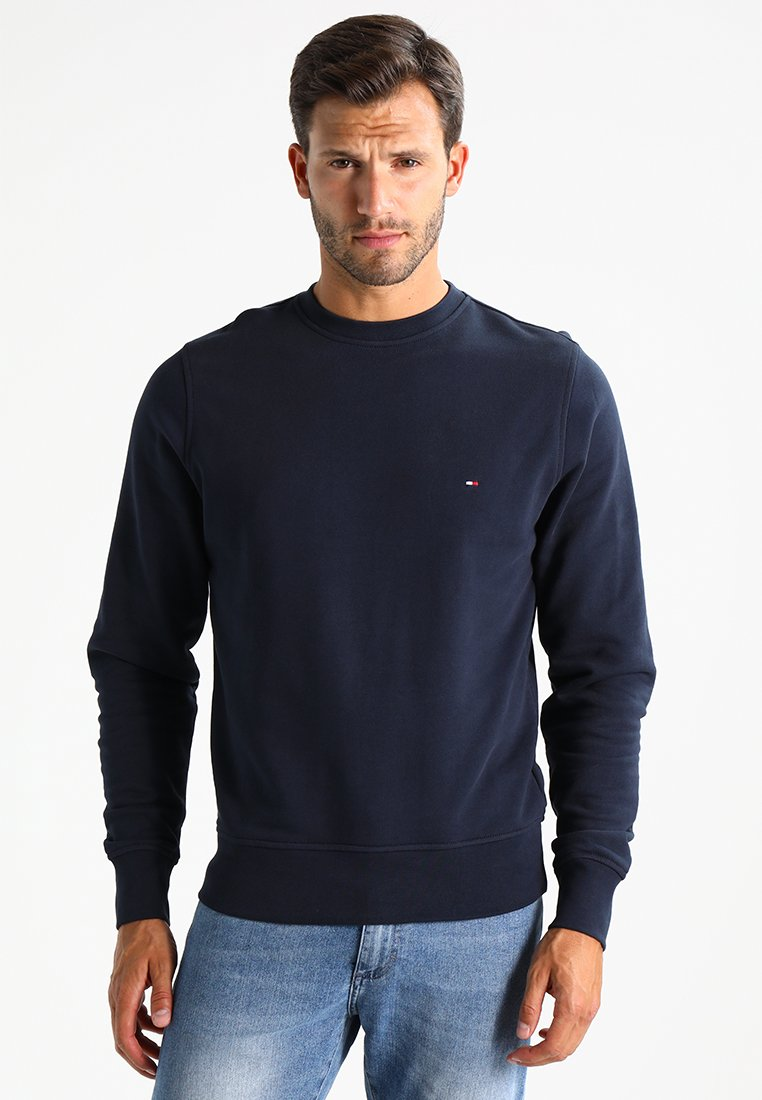 Tommy Hilfiger - BASIC - Sweatshirts - blue