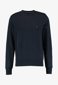 Tommy Hilfiger - BASIC - Sweatshirt - blue - 4