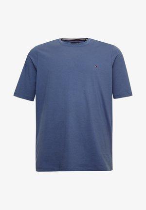 STRETCH TEE - Basic T-shirt - blue