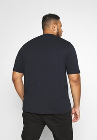 Tommy Hilfiger - YACHT CLUB TEE - T-shirt con stampa - blue - 2