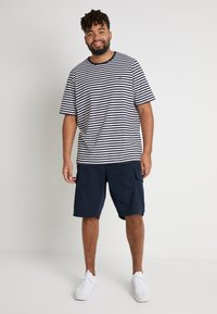 Tommy Hilfiger - T-shirt con stampa - blue - 1
