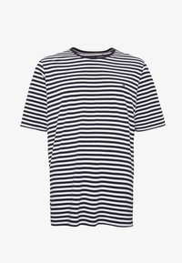 Tommy Hilfiger - T-shirt con stampa - blue - 4