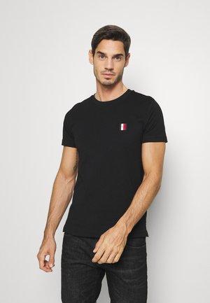 MODERN ESSENTIAL TEE - Basic T-shirt - black