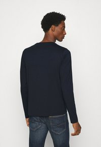 Tommy Hilfiger - BRANDED - Long sleeved top - blue - 2