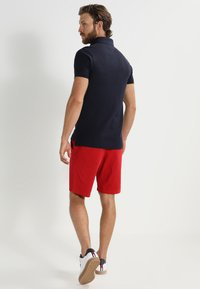 Tommy Hilfiger - PERFORMANCE SLIM FIT - Polo - blue - 2