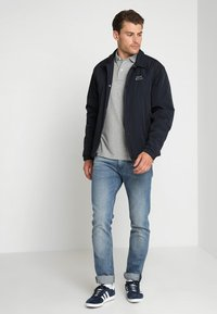 Tommy Hilfiger - CORE REGULAR FIT - Polo - cloud heather - 1