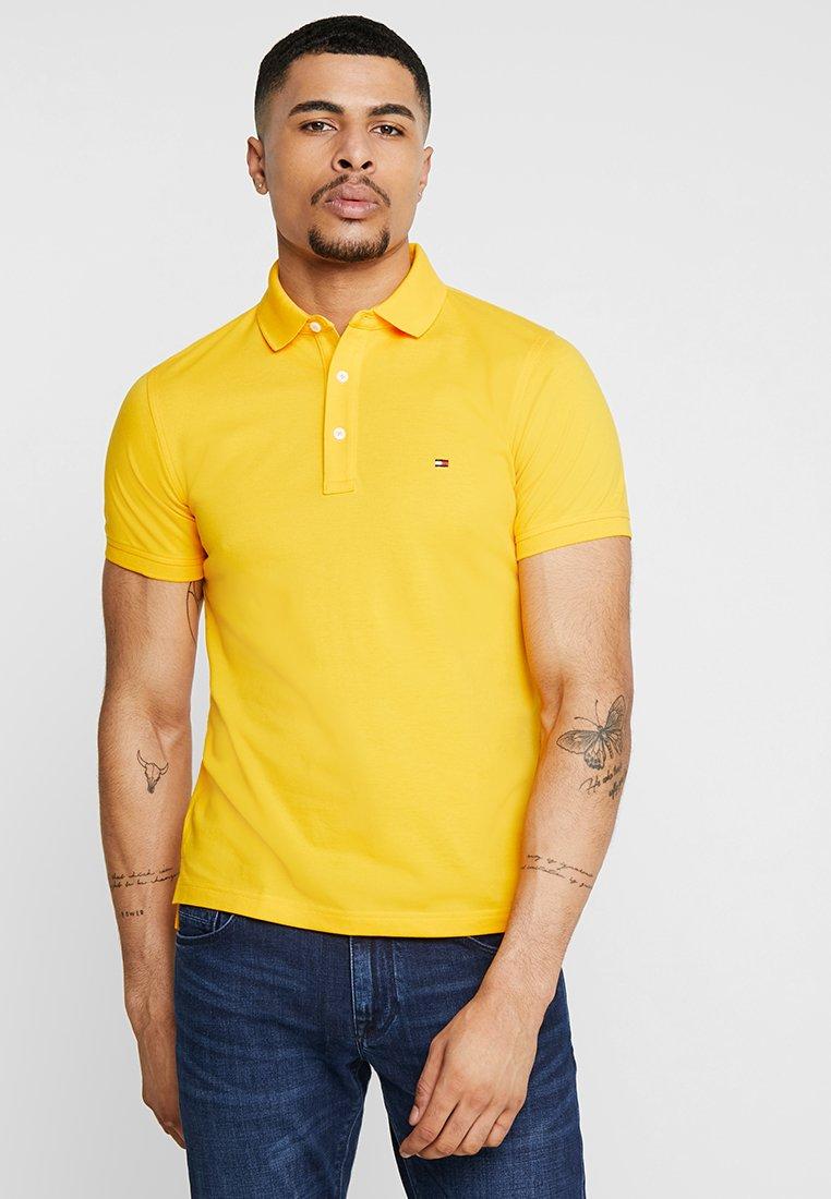 Tommy Hilfiger - Poloshirt - yellow