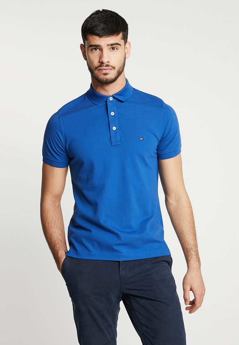 Tommy Hilfiger - Polo shirt - blue