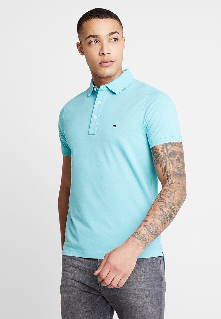 Tommy Hilfiger - Poloshirt - blue