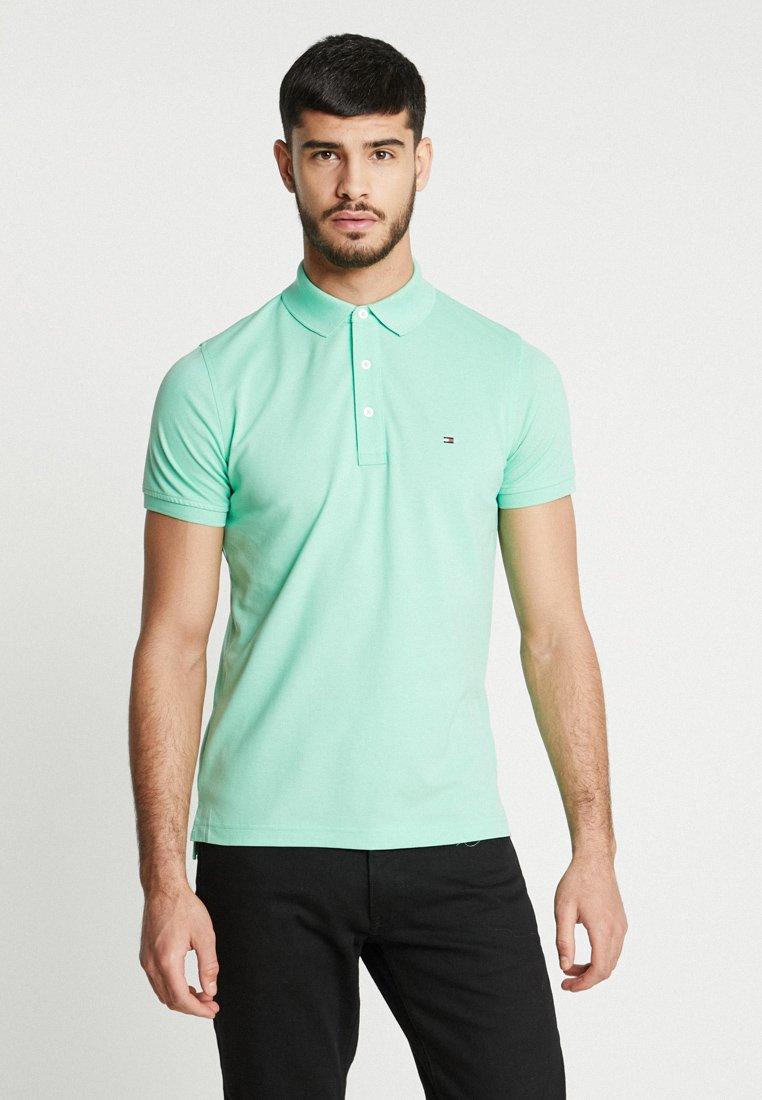 Tommy Hilfiger - Poloshirt - green