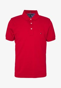 Tommy Hilfiger - Polo shirt - red - 4