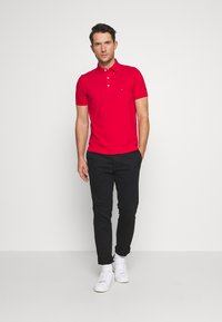 Tommy Hilfiger - Polo shirt - red - 1