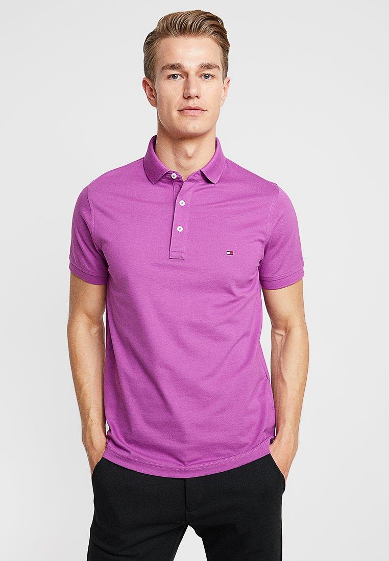 Tommy Hilfiger - Polo shirt - purple