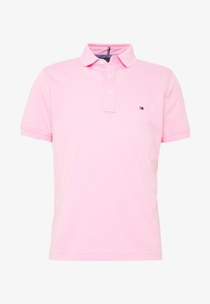 SLIM FIT - Polo - pink