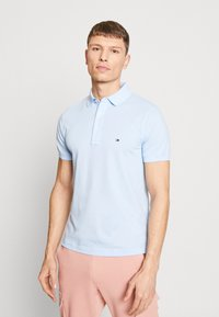 Tommy Hilfiger - Polo - blue - 0