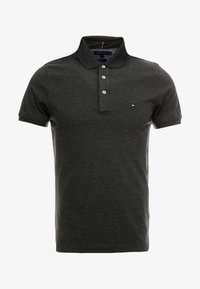 Tommy Hilfiger - SLIM FIT - Polo - grey - 3