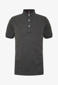 Tommy Hilfiger - Polo shirt - grey - 3
