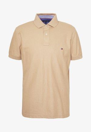 Koszulka polo - beige