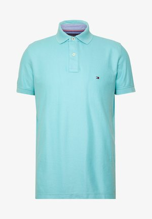 REGULAR - Polo - blue