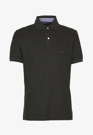 REGULAR - Polo - grey