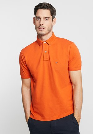 REGULAR - Poloshirt - orange