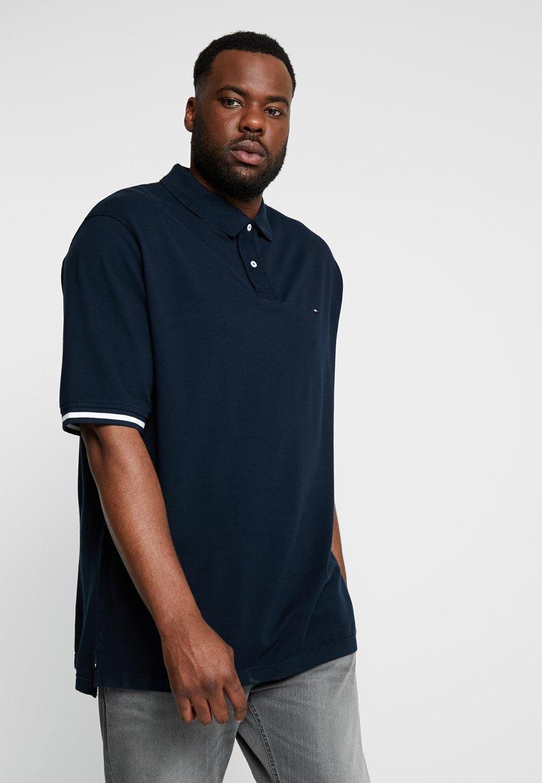 Tommy Hilfiger - BASIC TIPPED REGULAR - Poloshirt - blue