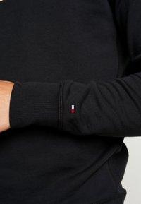 Tommy Hilfiger - Sweatshirt - black - 3