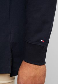 Tommy Hilfiger - BASIC BADGE REGULAR - Polo - blue - 3