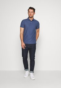 Tommy Hilfiger - Polo - blue - 1