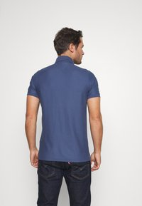 Tommy Hilfiger - Polo - blue - 2