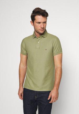 Poloshirts - green